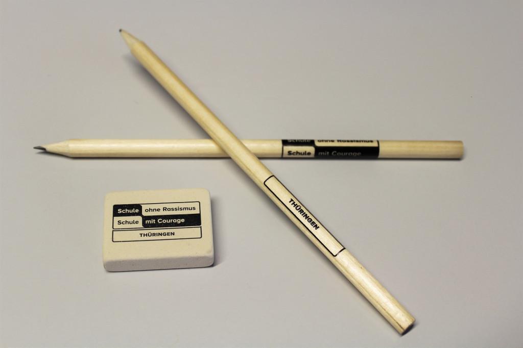 Bleistifte SoR–SmC