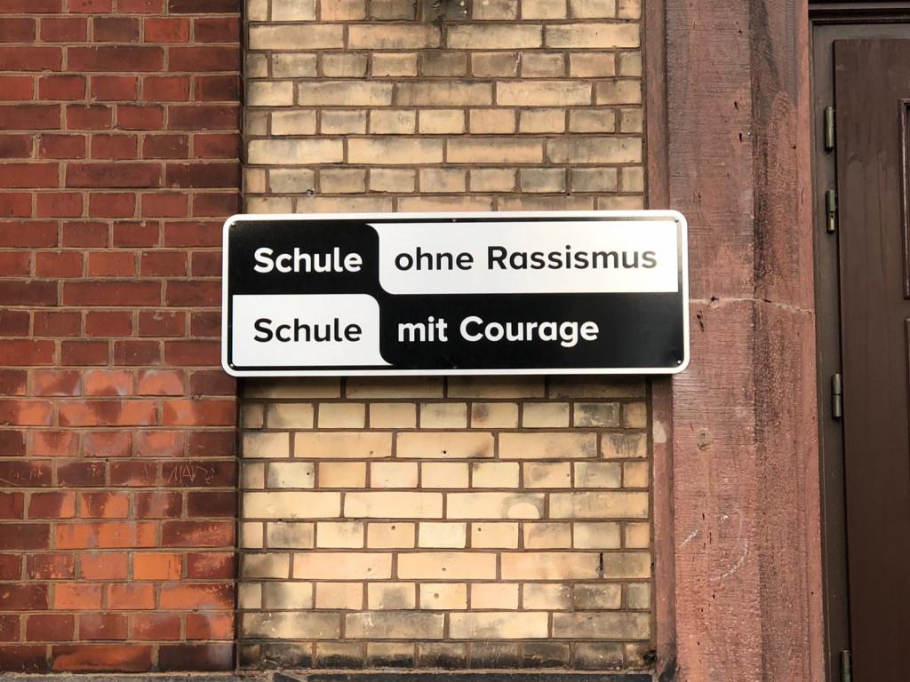 Titelverleihung Erste Stadtschule Bad Salzungen