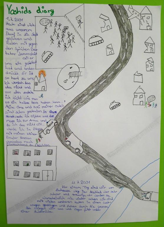 Yashids diary1